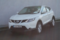 SV Connect 1.5 dci  (NISSAN GOLD STANDARD 2 YEAR WARRANTY)
