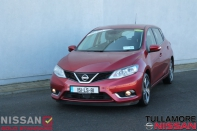 151 1.5 dCi (€1,500 SCRAPPAGE ON THIS VEHICLE)