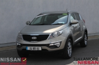 EXL 1.7 Full Leather (€1,500 SCRAPPAGE ON THIS VEHICLE)