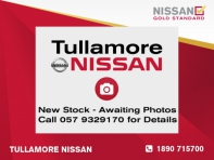 151 SV Nissan Connect (€1,500 scrappage on this Vehicle)