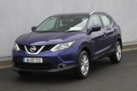SV Connect 1.5dci (NISSAN GOLD STANDARD 2 YEAR WARRANTY)
