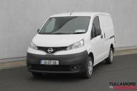 2015 1.5dCi very ecenomical van (Has VAT Receipt)